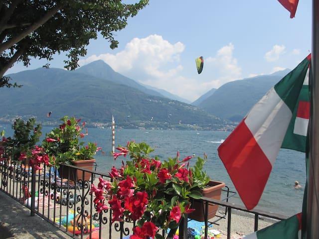 Acquaseria Lago di Como