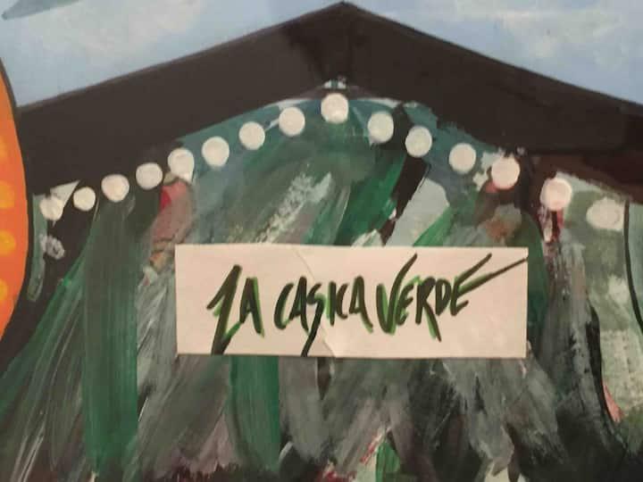Casica Verde