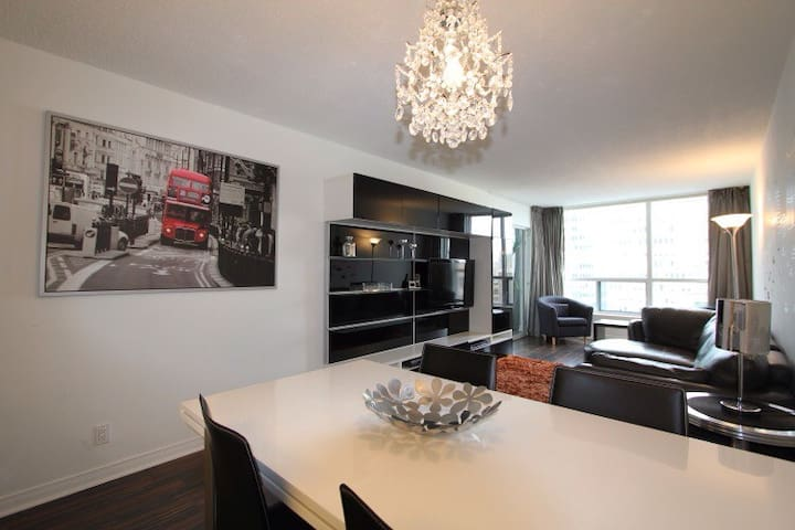 Toronto Financial Heart - Toronto - Apartamento