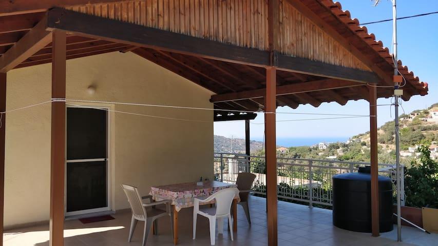 Relaxing casa