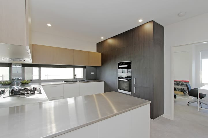 Luxurious family apartment in East Perth - East Perth - Apartment