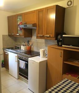 Cottage Annex, Saint-Cergue, CH - Saint-Cergue - Apartment