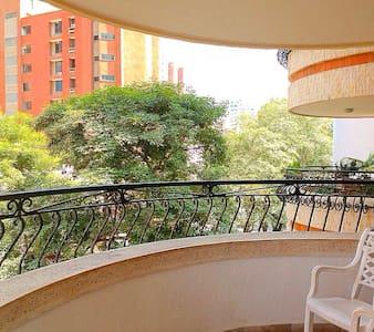 Room and BreakFast - Barranquilla