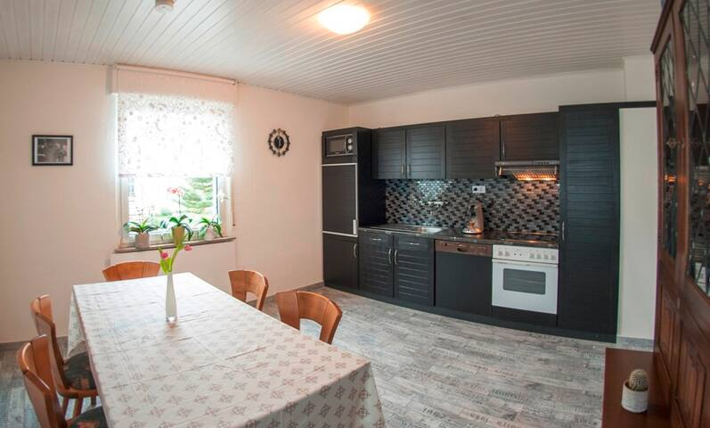 Ferienwohnungen Mehl - Wetzlar - Wetzlar - Wohnung