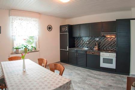 Ferienwohnungen Mehl - Wetzlar - Wetzlar - Apartment