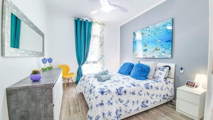 Las Américas luxury apartment