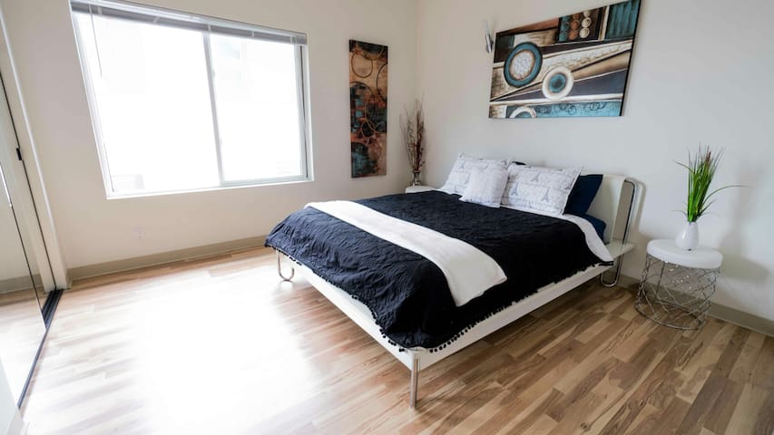 Premium Room In Brand New House