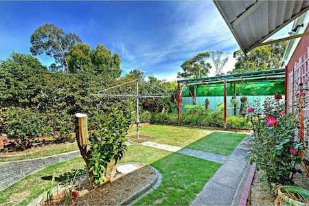 Perfect Location to City Tram/Shopping/University - Bundoora