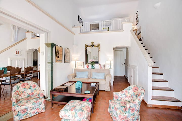 Nice apartment near Saint Tropez - Ramatuelle - Appartement