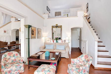 Nice apartment near Saint Tropez - Ramatuelle - Byt
