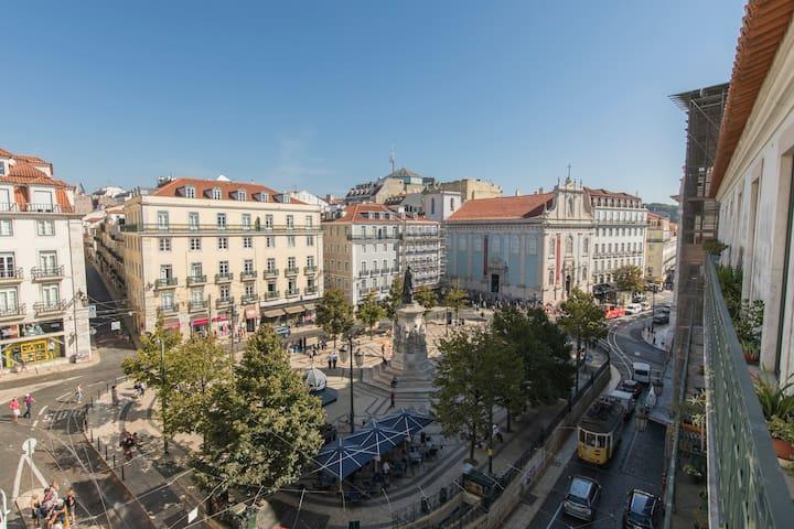 Lisbon Premium Chiado Apartment