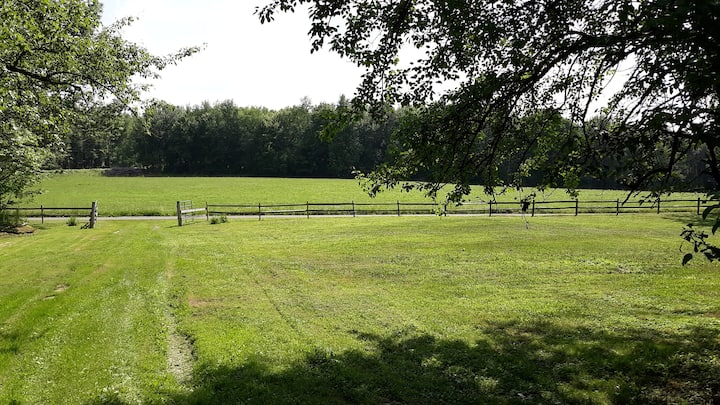 Peaceful Acres