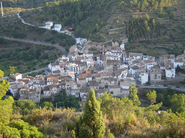 Casa La Chelva
