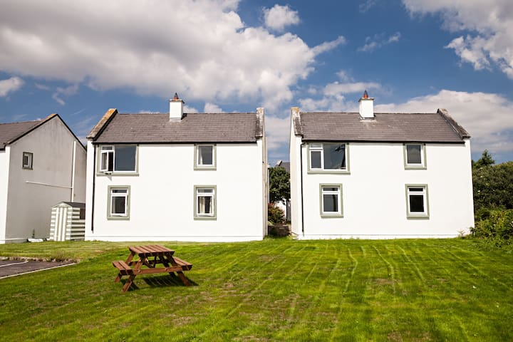 No.7 Galwaycoastcottages, Barna - Barna - Appartement