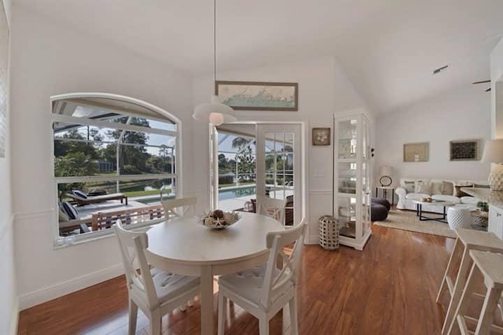 NEWEST IN BRIARWOOD, Amazing comfortable villa