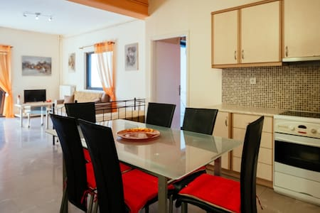 Marias apartments in Nafplio 1 - Nafplio