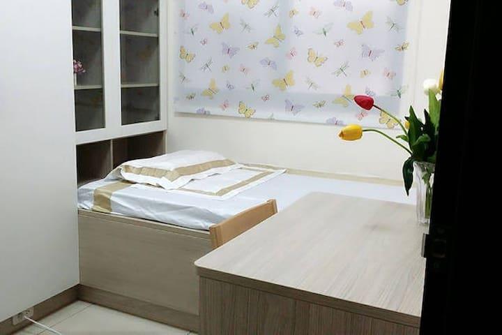 竹北高鐵商務型簡約房/ Zhubei THSR/竹北 - Zhubei City - House