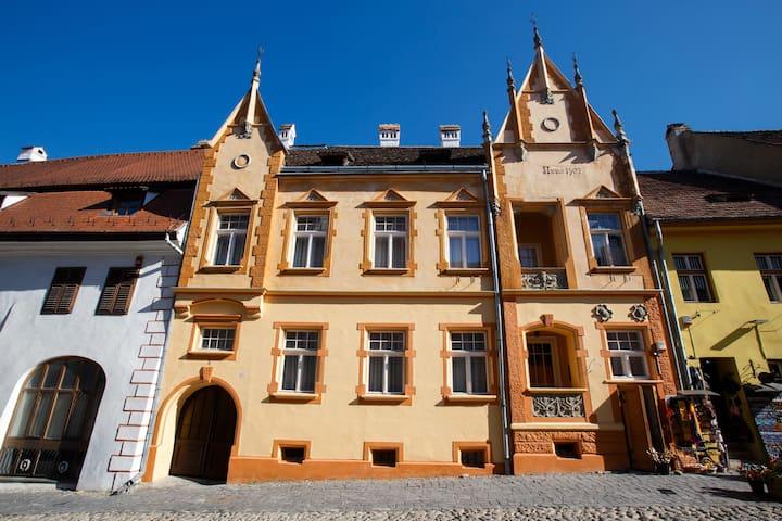 Medieval Apartment