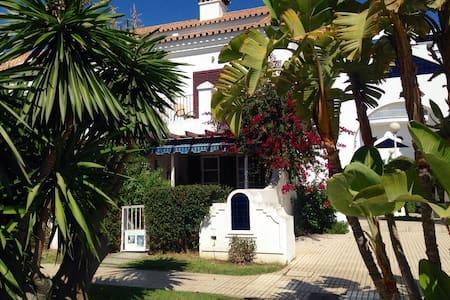 Little paradise in Fuengirola - 丰希罗拉 - 独立屋
