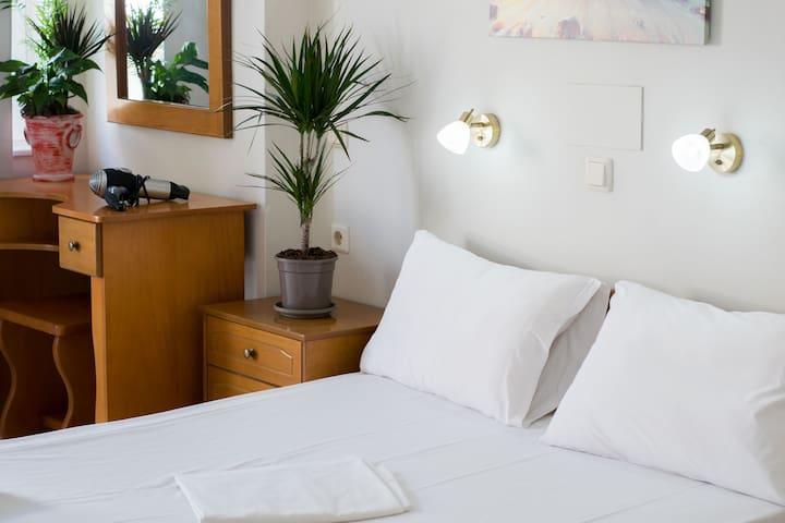 Sea View Family Apartment -2 - Greta Apartments