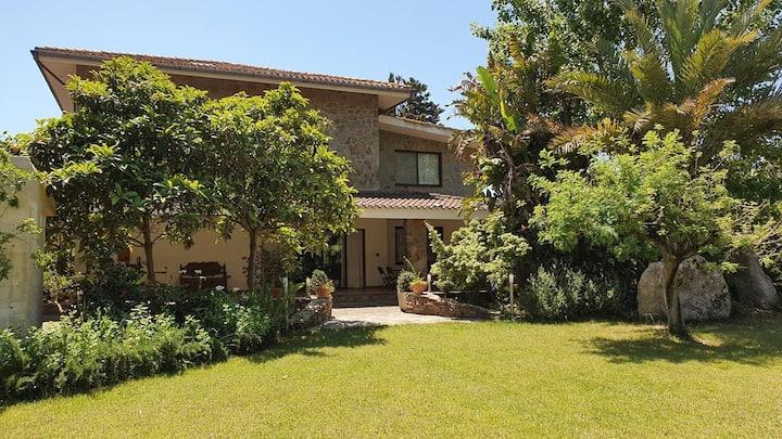 Villa Canu-B&B..