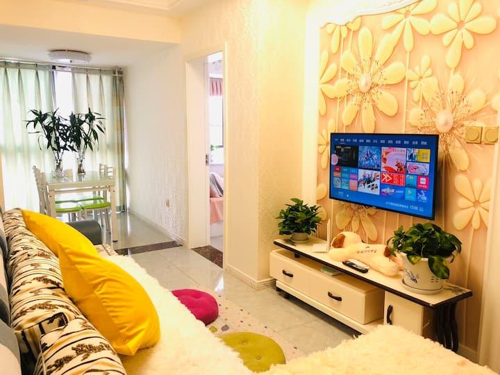 成都市西君路旅游攻略 地址 住宿推荐 民宿 Airbnb爱彼迎