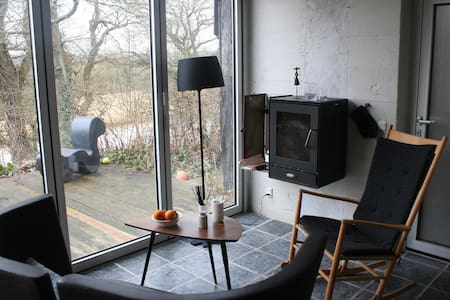 Comfortable house with a great view - Aarhus - Casa