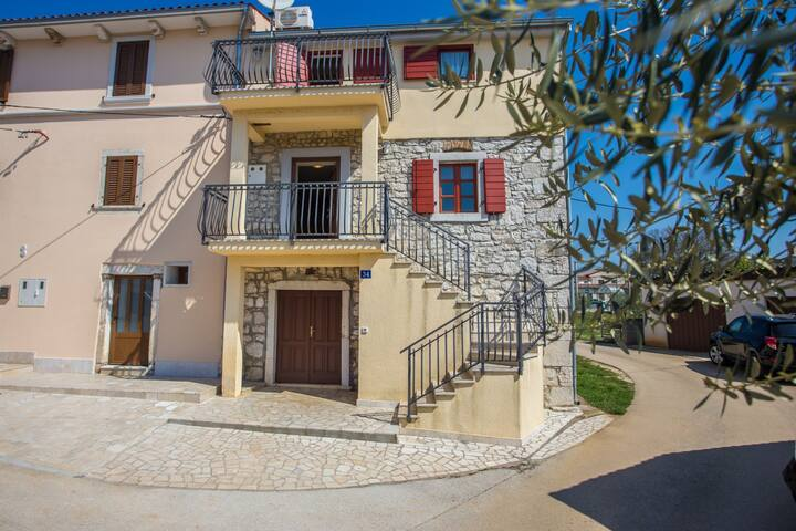 Apartment Nini near Porec