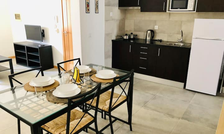Soledade's Suites and Apartments (6)