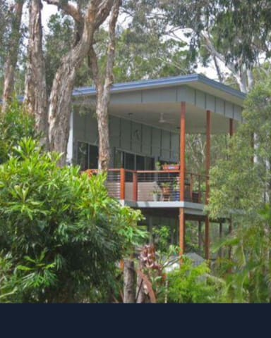 LT's Place - Noosa North Shore