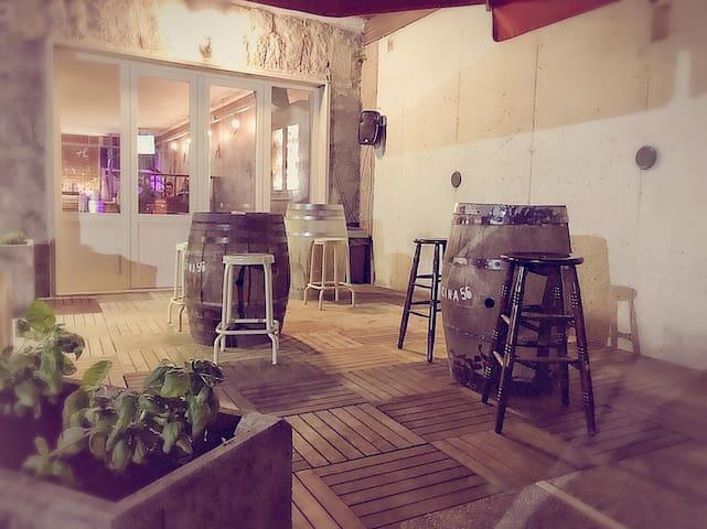 Divertimento e relax - Provincia di Brescia - Vandrarhem