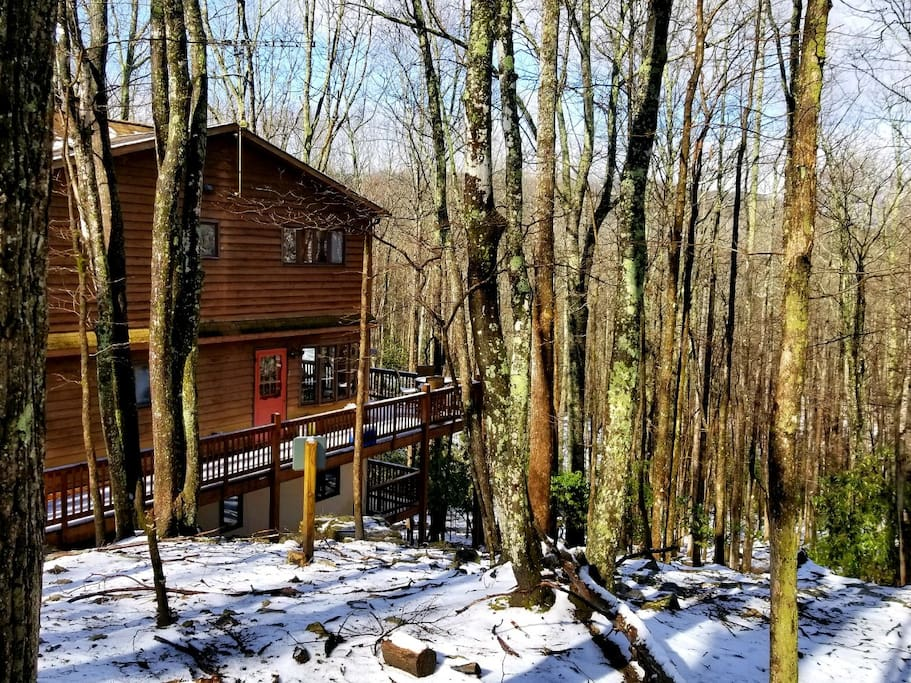 Day 39 S Mountain Retreat Houses For Rent In Deep Gap North Carolina United States