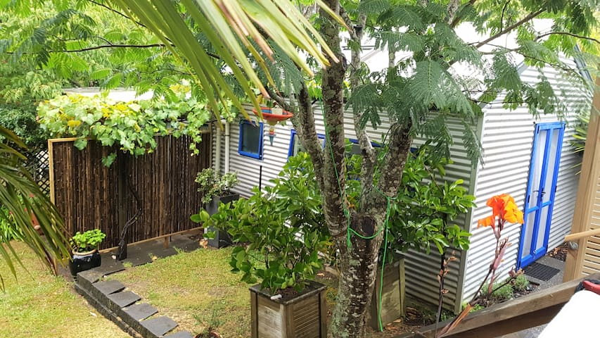 City fringe oasis - Auckland - Wohnung
