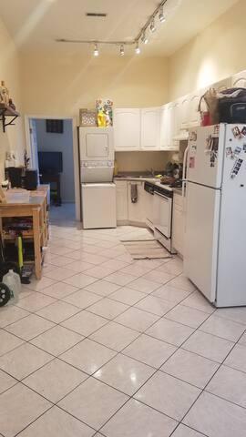 Spacious Apartment in the Heart of Philadelphia - Philadelphia - Apartamento