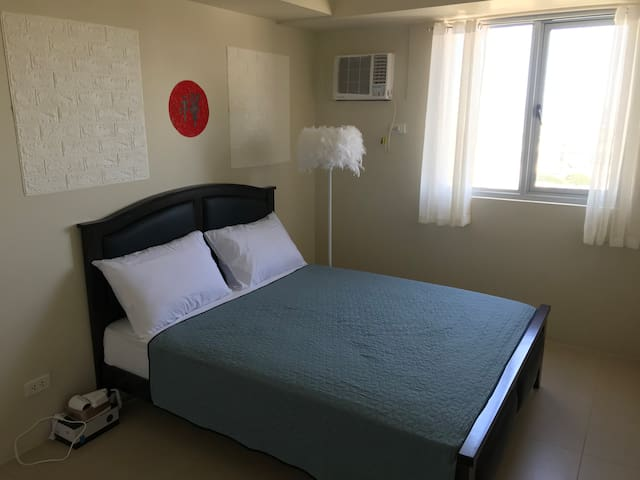 SIMPLE 7 DAYS ROOM CAN RELAX YOU PEACEFULLY (307)