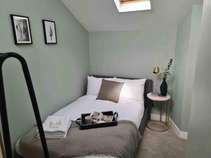 Croydon Town Centre En suite Guest Rooms
