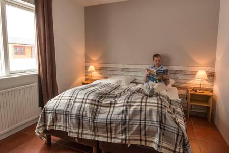 Álfheimar Tripple Room Country Hotel