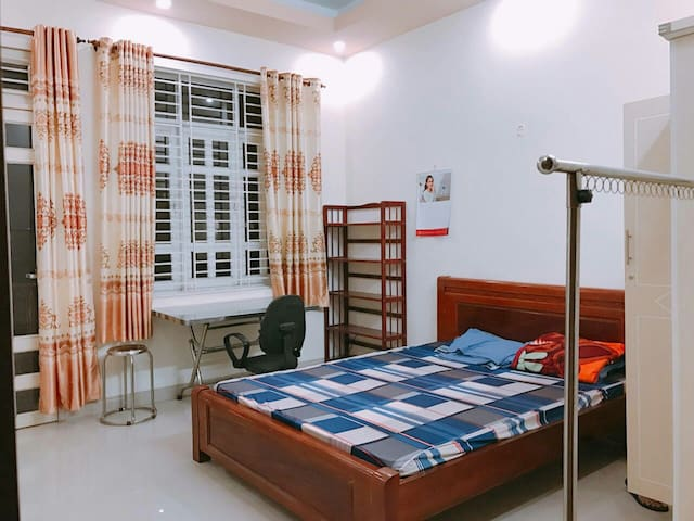Comfortable room in District 12, close Cho Cau