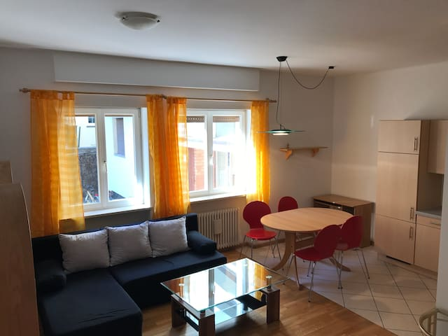 Cosy apartment in premium location - Bozen - Appartement