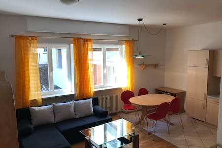 Cosy apartment in premium location - Bozen - 公寓