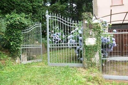 LE ORTENSIE: relax in Antico Casale - Carrodano