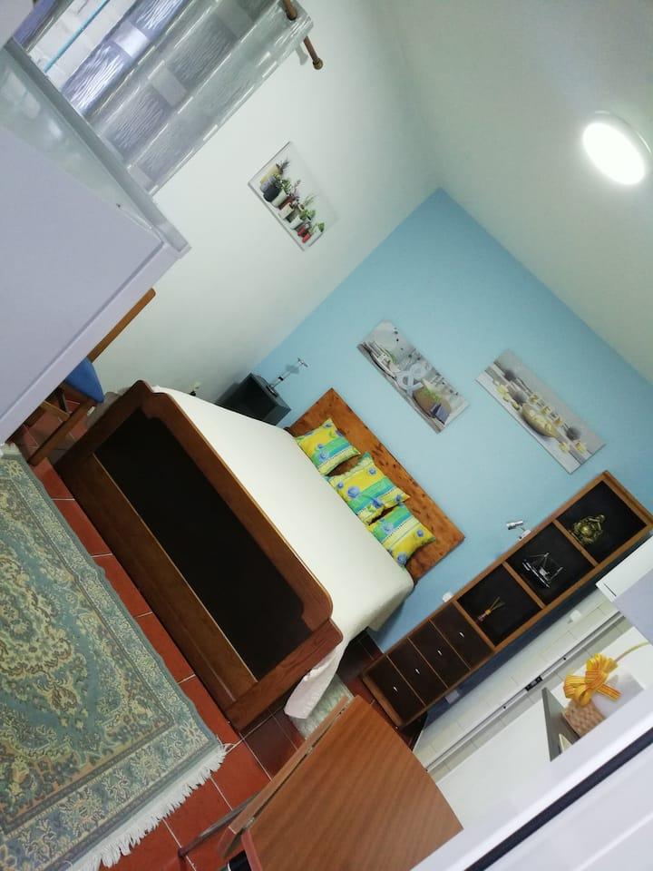 Cister Apart. Suite mini