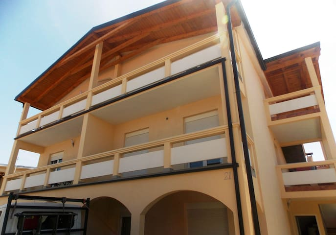 Apartments Lalić / Two Bedrooms A1 - Vir - Pis