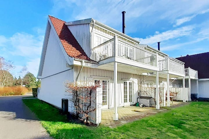 5 star holiday home in Nykøbing Sj