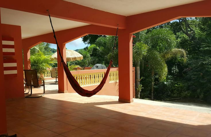 Live Like a Local in House Near Rainforest & Beach - Rio Grande