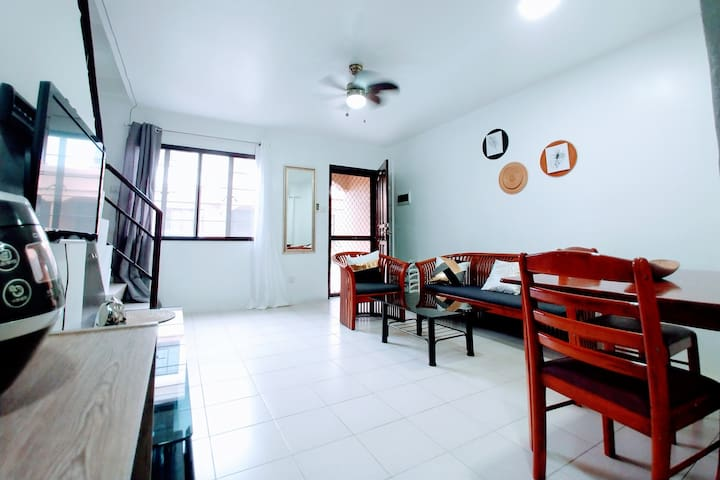NEW cozy Ami(아미) house,3room, bayswater, mactan