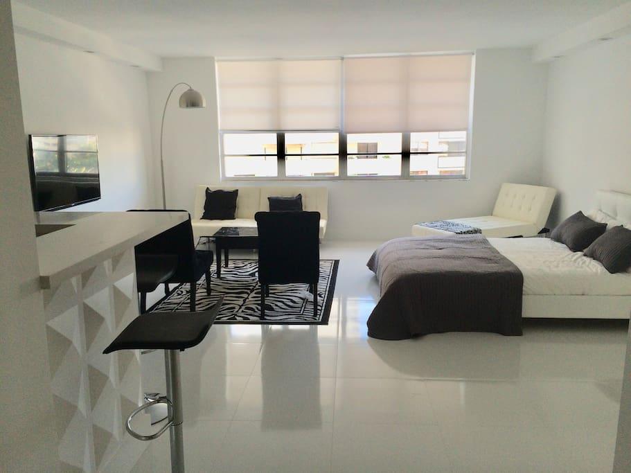 Luxury apartment miami beach lincoln with collins - Appartement de luxe miami beach m butler ...