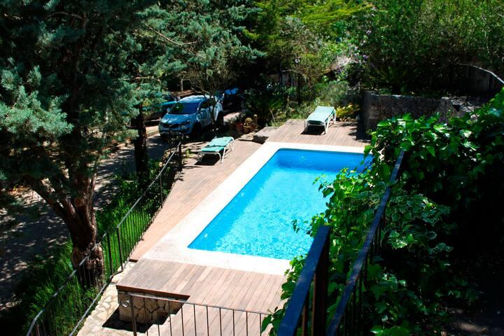 Casa Arnau - Puigpunyent - Puigpunyent - Villa