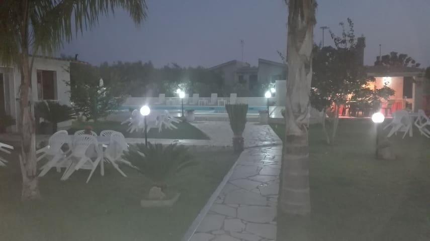 Villa Armenia - Rosolini - Huoneisto