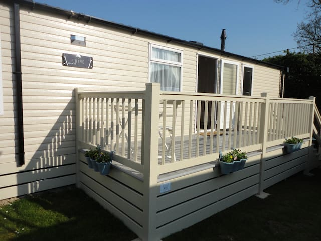 Self-catering holiday home accommodation